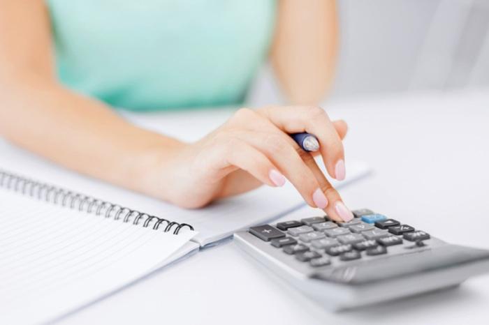 Делим бюджет на три направления расходов. /Фото: www.sb.by