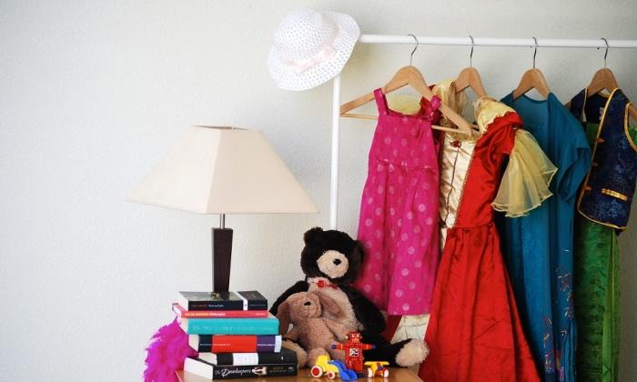 «Чтобы продать что-нибудь ненужное, нужно сначала купить что-нибудь ненужное». А у нас денег нет. /Фото: static.freemake.com
