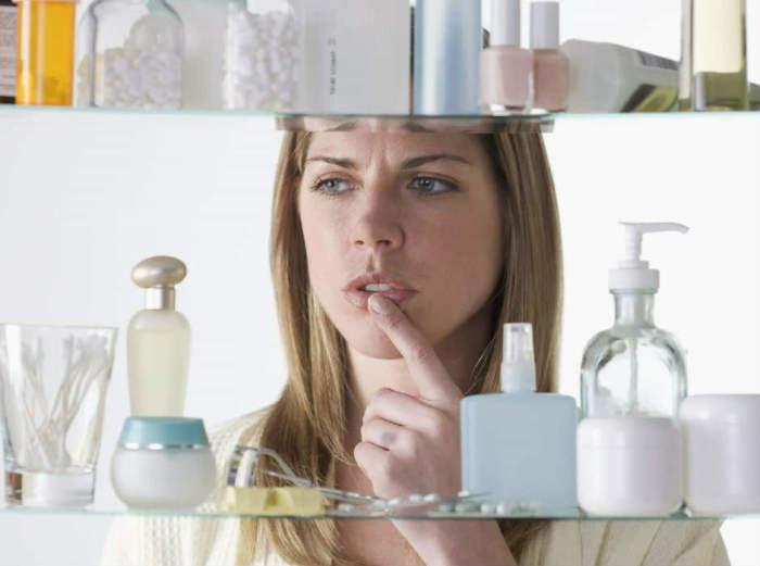 Средства, от которых больше вреда, чем пользы. /Фото: womanliga.ru