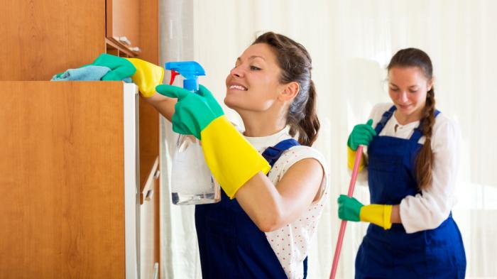Залог успеха в борьбе с пылью — правильный выбор тряпки. /Фото: static1.squarespace.com