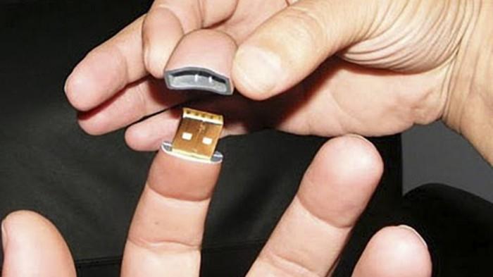 USB-палец. /Фото: cdn1.i-scmp.com