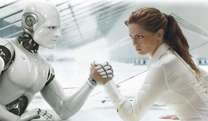 Человек или технологии? /Фото: typical-moscow.ru