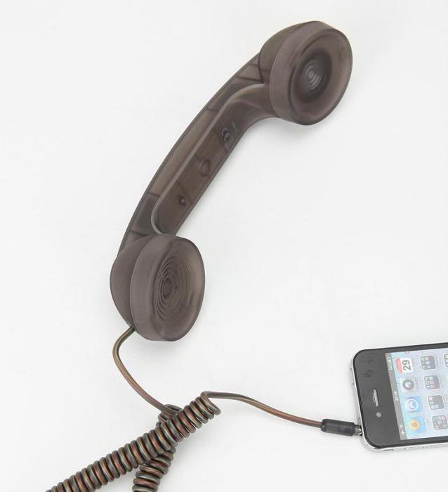 Зачем новое, когда лучше вернуться к старому, проверенному. /Фото: gadgetsin.com