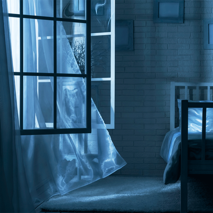 Ночная прохлада — мгновение блаженства. /Фото: familyhandyman.com