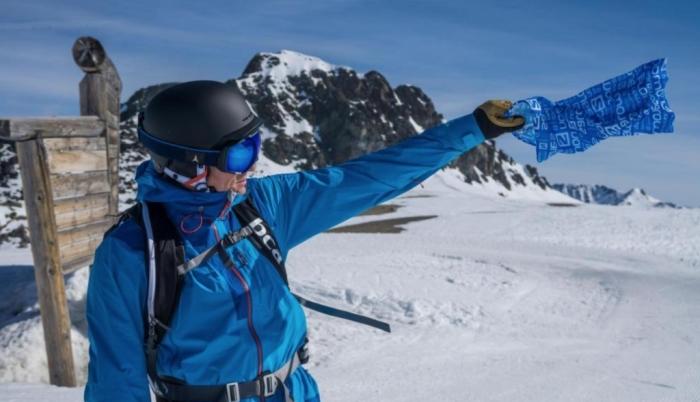 Свежесть гор из морозилки. /Фото: cdn.mountainacademy.salomon.com