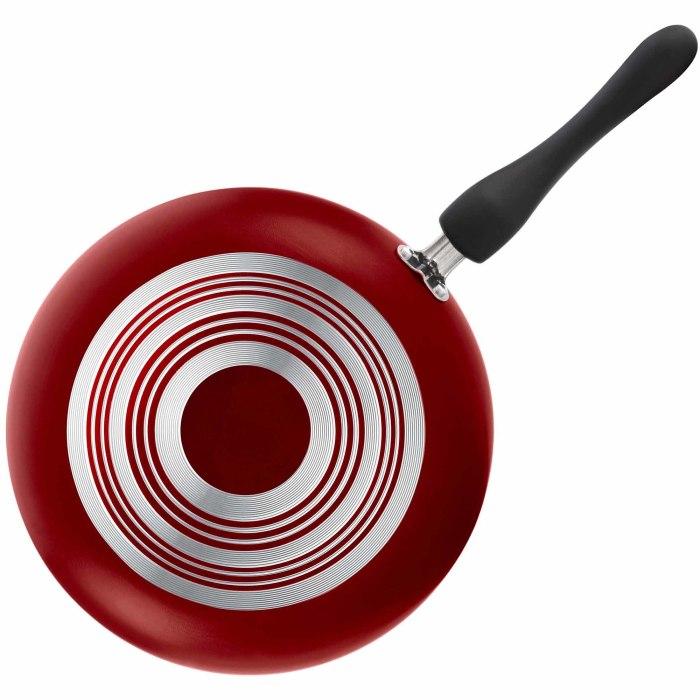 Выбирать лучше проверенные и надежные марки посуды. /Фото: i5.walmartimages.com