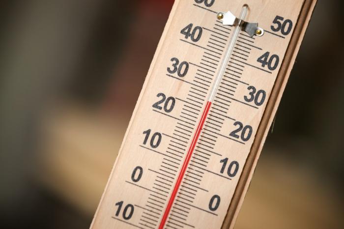 20 C - оптимальная температура для людей и для мебели. /Фото: herbcare.ru