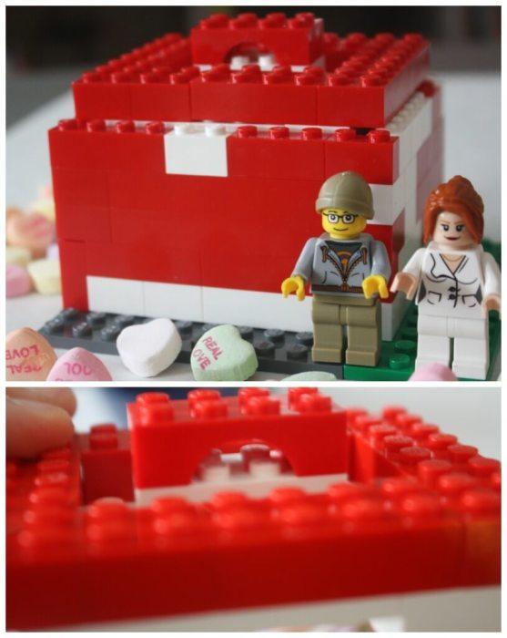 Такой подарок запомнится надолго. /Фото: littlebinsforlittlehands.com