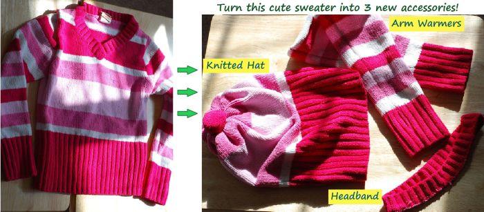 Не спешите выбрасывать зимние вещи. /Фото: i.pinimg.com/originals