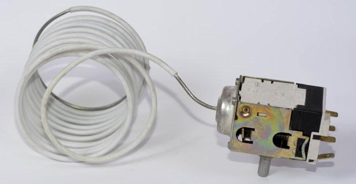 Терморегулятор. /Фото: i2.wp.com