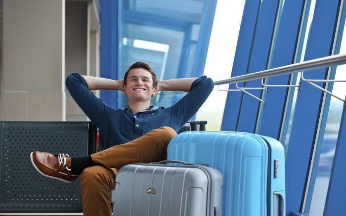 Лучшее место не всегда нужно заказывать за месяц до полета. /Фото: kiplinger.com