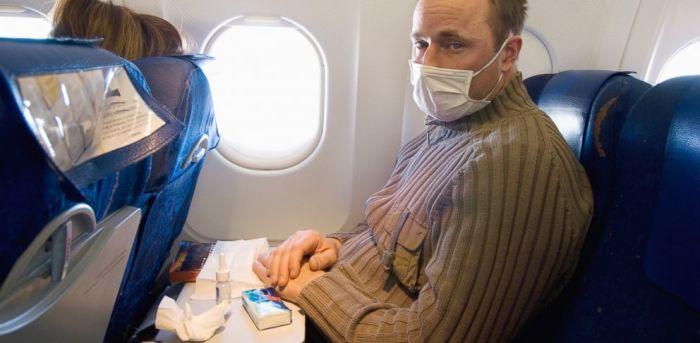Осторожно, инфекции! /Фото: s.abcnews.com