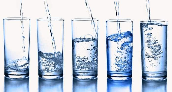 Вода запускает в организме механизм самовосстановления. /Фото: hronika.info