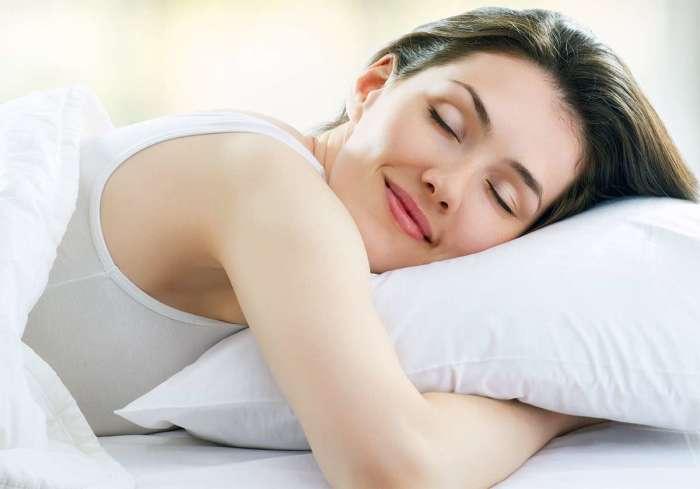 Так мягко и так хорошо спать на подушке. /Фото: iz.com.ua