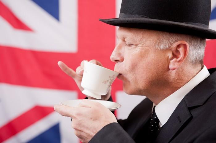 По достоинству чай оценили не только английские лорды. /Фото: floristea.com