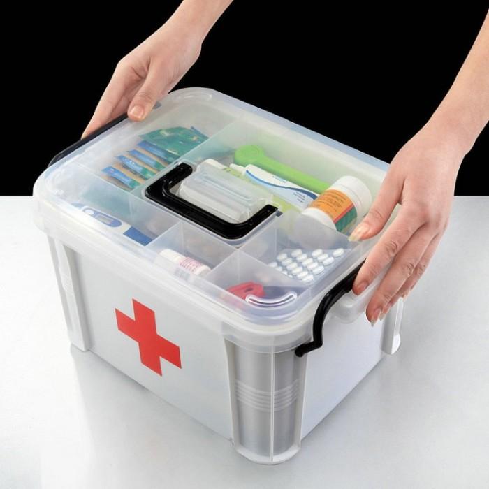 Просроченные лекарства могут быть опасны. /Фото: itd1.mycdn.me