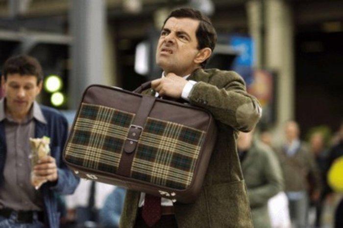 Кто украл ключ от чемодана? /Фото: files.vm.ru