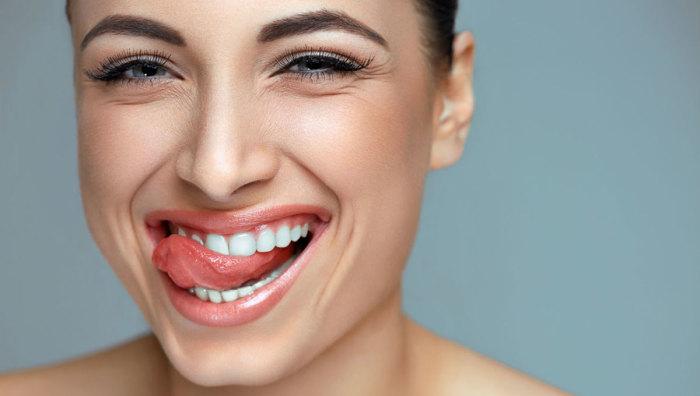 Домашние способы для отбеливания зубов есть — это правда. /Фото: nastinblog.com