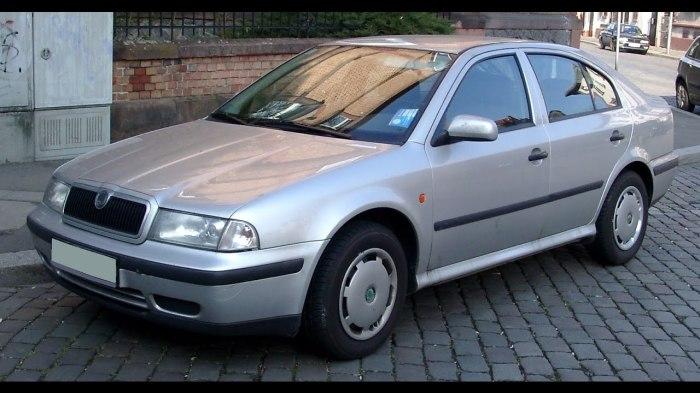 При выборе машины на вторичном рынке, на первый план выходит ее долговечность. | Фото: infocar.ua