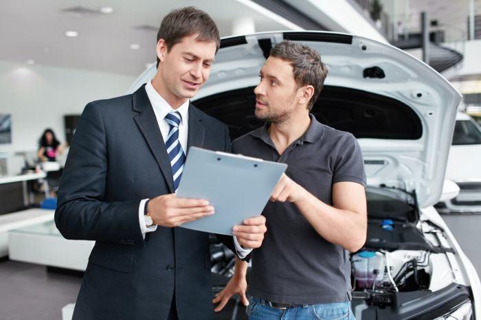 Приобретение нового автомобиля – дело довольно сложное и ответственное.