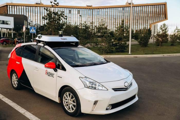 Немалых успехов в производстве беспилотных автомобилей добилась отечественная компания «Яндекс». | Фото: rblogger.ru