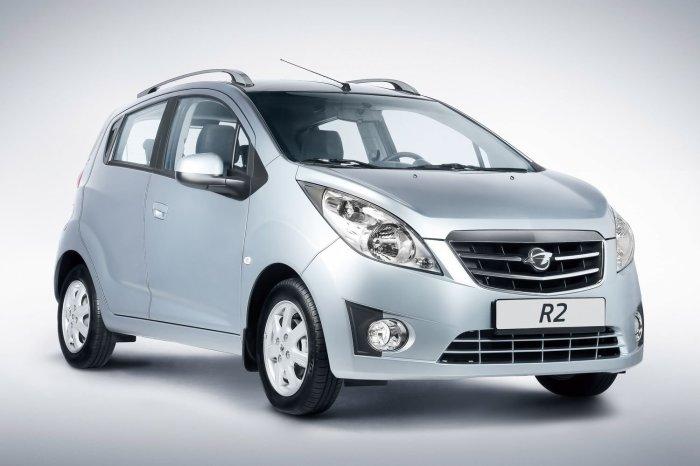 Самым доступным на сегодня «автоматическим» автомобилем на рынке является сити-кар от узбекской марки Ravon.