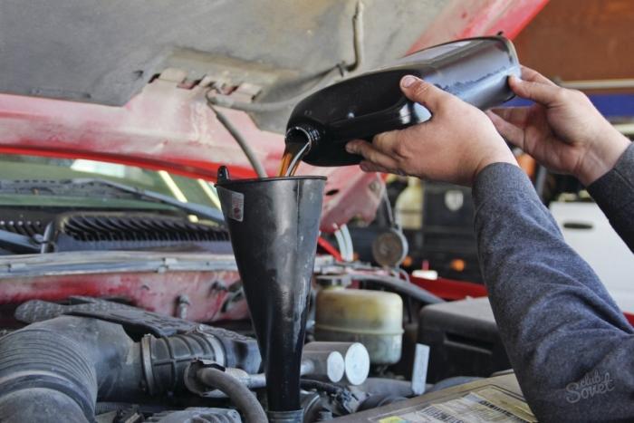 Очень важно следить, чтобы механизм коробки не испытывал масляного голодания. | Фото: roadpart.ru