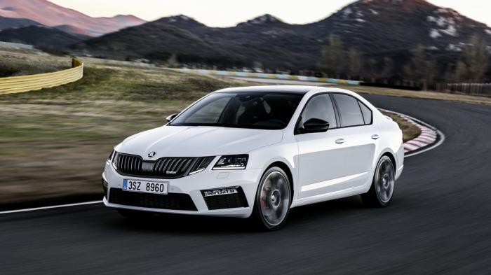 5 машин, которые любят за их скорость и доступность. | Фото: autonews.autoua.net