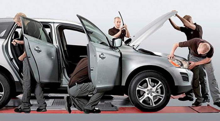 Техническое обслуживание автомобиля обходится довольно дорого. | Фото: rsauto29.ru