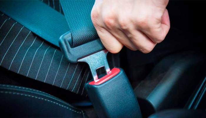 Ремень безопасности не просто изменил автомобильный мир, а стал изобретением, спасшим миллионы человеческих жизней. | Фото: infocar.ua