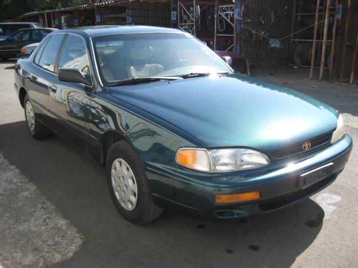 Производился двигатель с 1986 по 2000 год и устанавливался практически на все автомобили марки, включая Toyota Camry первого поколения.