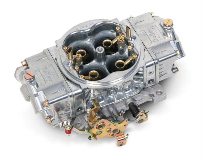 Изобретение карбюратора сделало возможным стабильную работу двигателя в разных условиях. | Фото: infocar.ua