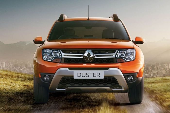 Renault Duster отличный семейный транспорт для вылазок на природу.   Фото: gaadi.com