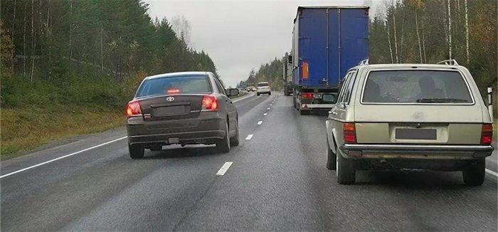 Обгон – возможно, самый опасный среди всех автомобильных маневров. | Фото: rus.live