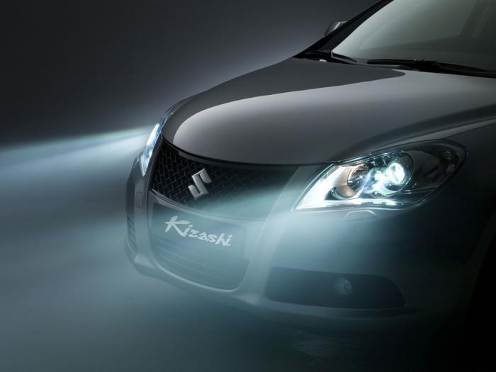 Многие современные машины могут осветить фарами дорогу домой своему владельцу.