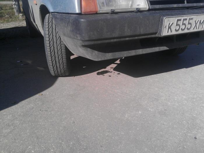 Под машину нужно заглядывать. | Фото: a.d-cd.net