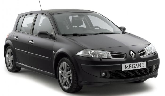 Будучи новым, Renault Megane неплохо проявлял себя.