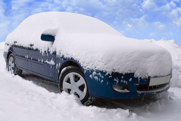 Заводить машину в мороз - то еще удовольствие. | Фото: service-gas.vip