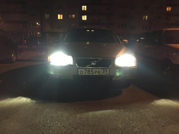 Свет после такой доработки нормально не отрегулировать. | Фото: infocar.ua
