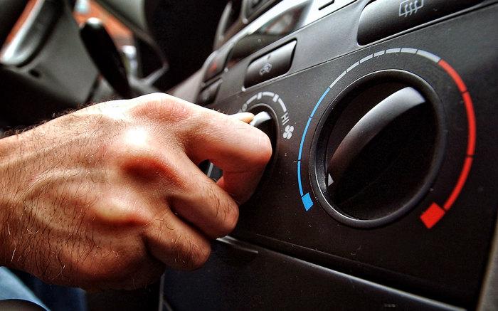 Стоит ли выключать кондиционер ради экономии? | Фото: content.choiz.me