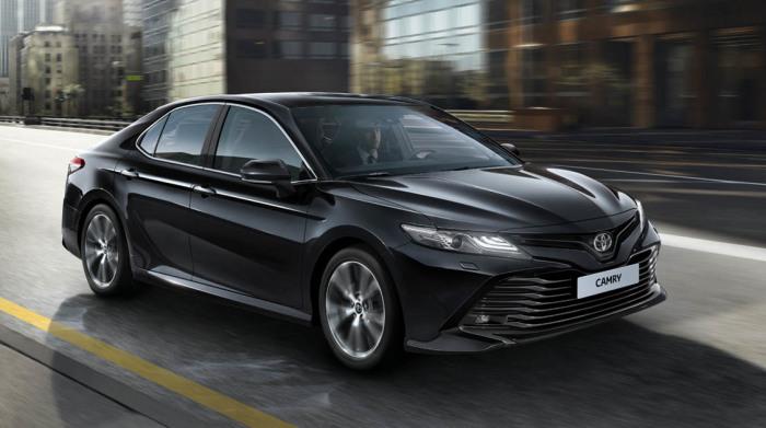 На отечественном автомобильном рынке самым популярным является кузов седан.