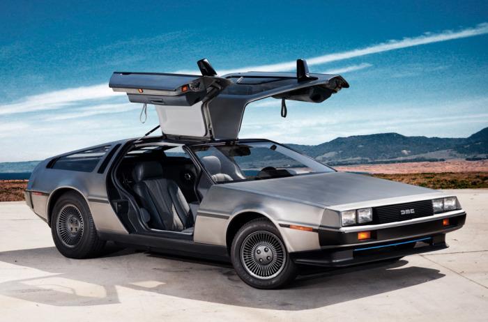 Эту машину знает каждый! | Фото: popculturetonight.com