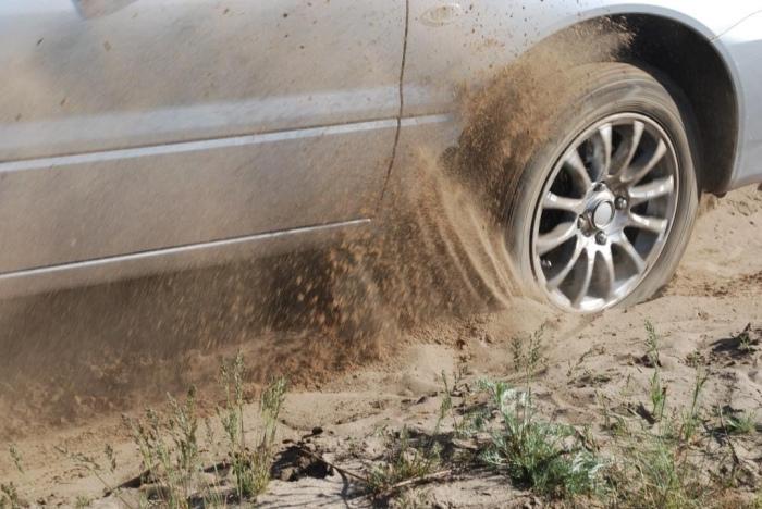 После таких «упражнений» блок управления КП скорее всего переведет автомобиль в аварийный режим работы. | Фото: vk.com