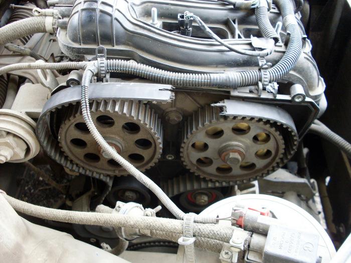 Этот мотор ждет капремонт. | Фото: a.d-cd.net