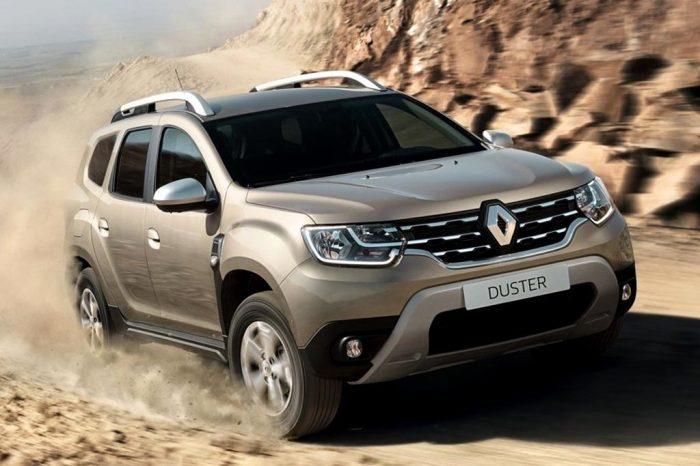 Приобретая Renault Duster, покупатель получает полноценный кроссовер по цене седана В-класса.