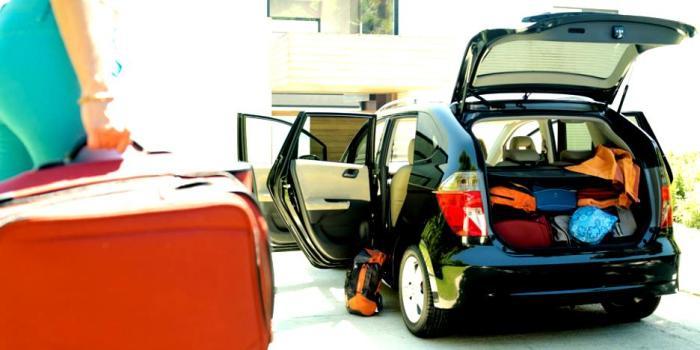 Чем тяжелее автомобиль, тем выше расход топлива.