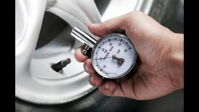 Спущенные на 0.2 деления покрышки увеличивают расход топлива на 10 %.