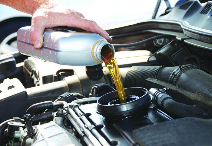 Если расход масла увеличился – необходимо провести диагностику мотора. | Фото: elcapitalfinanciero.com