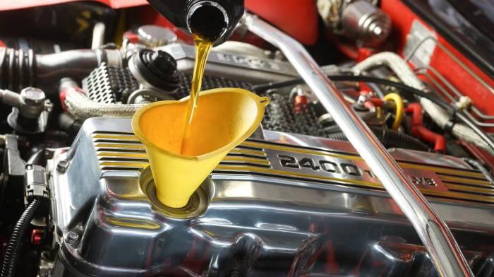 Частота замены масла очень сильно зависит от условий эксплуатации и состояния двигателя. | Фото: vazzz.ru