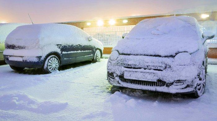 Зимой, прежде чем начать движение, нужно сначала прогреть коробку. | Фото: autoiwc.ru